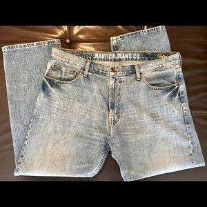 EUC Mens Nautica Jeans